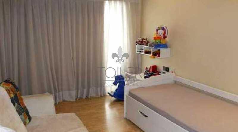 13 - Apartamento à venda Rua Carlos Gois,Leblon, Rio de Janeiro - R$ 15.000.000 - LB-CG4007 - 14