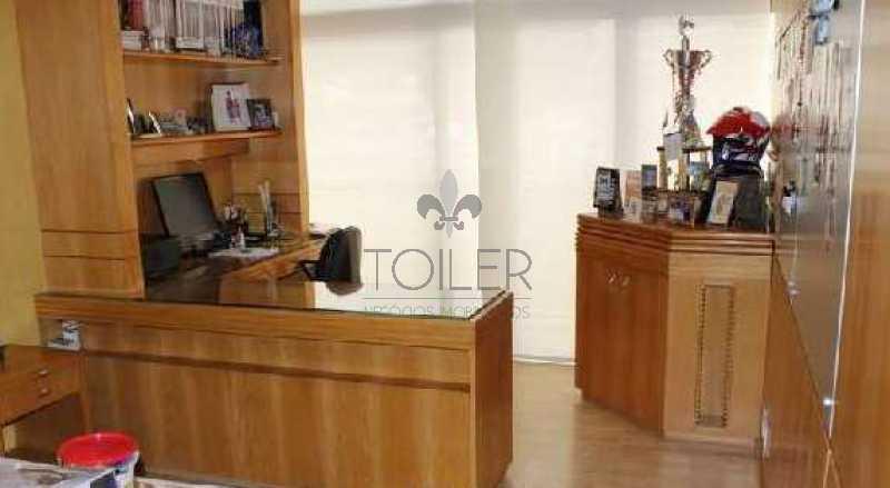 16 - Apartamento à venda Rua Carlos Gois,Leblon, Rio de Janeiro - R$ 15.000.000 - LB-CG4007 - 17