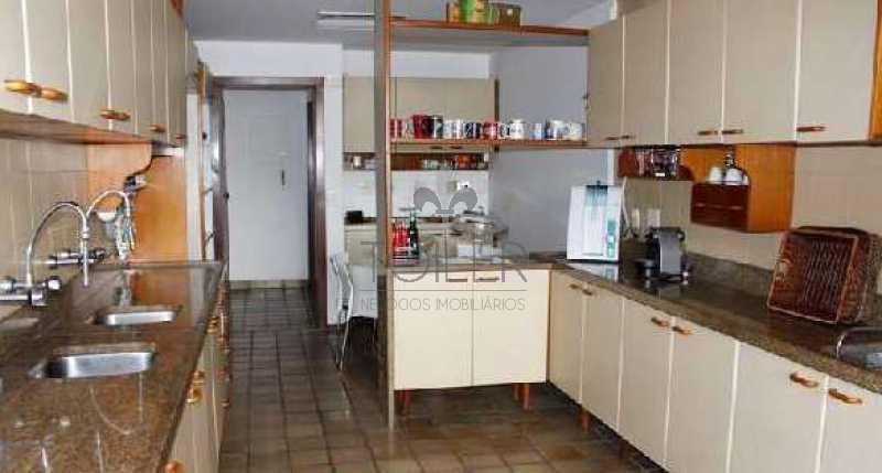 17 - Apartamento à venda Rua Carlos Gois,Leblon, Rio de Janeiro - R$ 15.000.000 - LB-CG4007 - 18