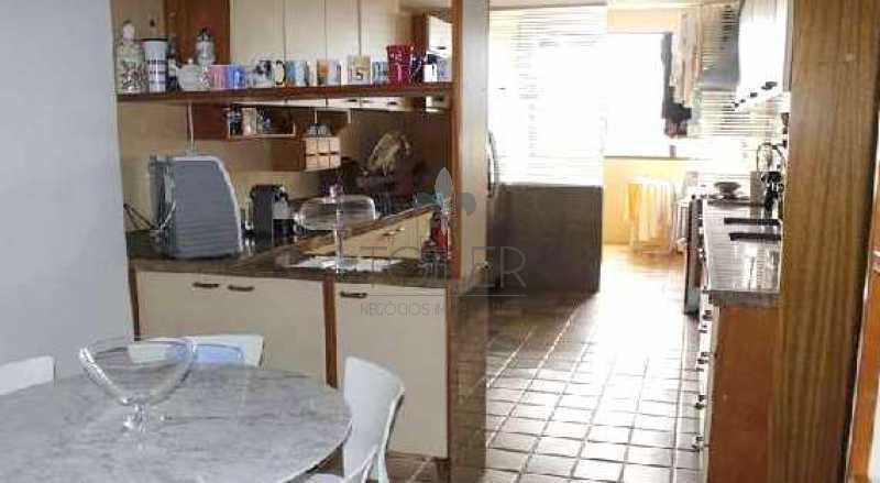 18 - Apartamento à venda Rua Carlos Gois,Leblon, Rio de Janeiro - R$ 15.000.000 - LB-CG4007 - 19