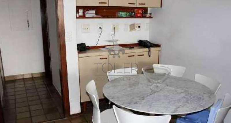 19 - Apartamento à venda Rua Carlos Gois,Leblon, Rio de Janeiro - R$ 15.000.000 - LB-CG4007 - 20