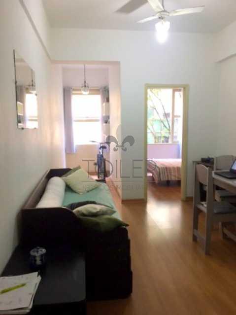 01 - Apartamento Avenida Prado Júnior,Copacabana,Rio de Janeiro,RJ À Venda,1 Quarto,38m² - CO-PJ1003 - 1