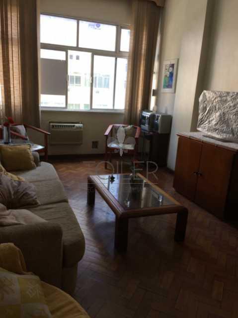 01 - Apartamento Rua Almirante Gonçalves,Copacabana, Rio de Janeiro, RJ À Venda, 2 Quartos, 74m² - CO-AG2002 - 1