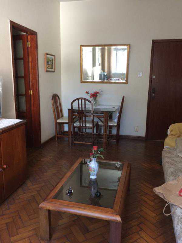 02 - Apartamento Rua Almirante Gonçalves,Copacabana, Rio de Janeiro, RJ À Venda, 2 Quartos, 74m² - CO-AG2002 - 3
