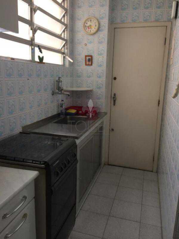 08 - Apartamento Rua Almirante Gonçalves,Copacabana, Rio de Janeiro, RJ À Venda, 2 Quartos, 74m² - CO-AG2002 - 9