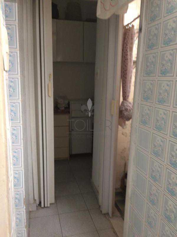 10 - Apartamento Rua Almirante Gonçalves,Copacabana, Rio de Janeiro, RJ À Venda, 2 Quartos, 74m² - CO-AG2002 - 11