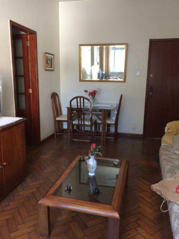 13 - Apartamento Rua Almirante Gonçalves,Copacabana, Rio de Janeiro, RJ À Venda, 2 Quartos, 74m² - CO-AG2002 - 14