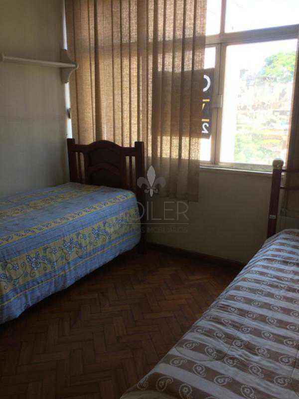 17 - Apartamento Rua Almirante Gonçalves,Copacabana, Rio de Janeiro, RJ À Venda, 2 Quartos, 74m² - CO-AG2002 - 18
