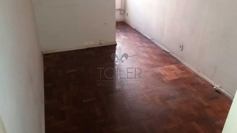 05 - Apartamento Rua Ronald de Carvalho,Copacabana,Rio de Janeiro,RJ À Venda,2 Quartos,90m² - CO-RC2001 - 6