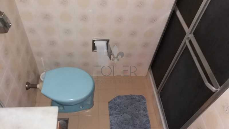 07 - Apartamento Rua Ronald de Carvalho,Copacabana,Rio de Janeiro,RJ À Venda,2 Quartos,90m² - CO-RC2001 - 8