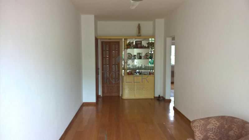 02 - Apartamento Rua dos Artistas,Vila Isabel,Rio de Janeiro,RJ À Venda,2 Quartos,70m² - TJ-RA2001 - 3