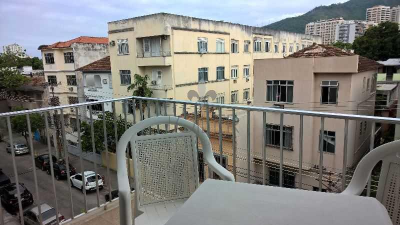 01 - Apartamento Rua dos Artistas,Vila Isabel,Rio de Janeiro,RJ À Venda,2 Quartos,70m² - TJ-RA2001 - 1