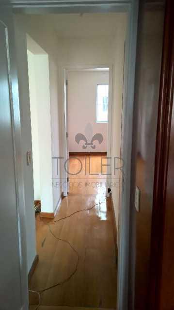 06 - Apartamento Rua dos Artistas,Vila Isabel,Rio de Janeiro,RJ À Venda,2 Quartos,70m² - TJ-RA2001 - 7
