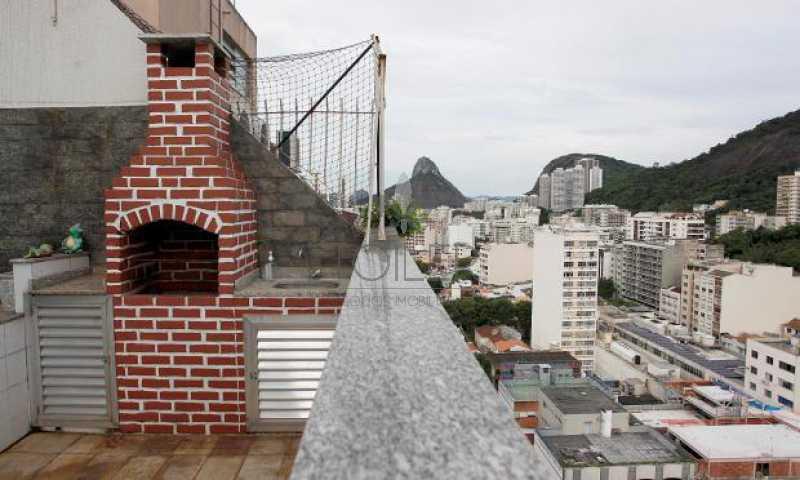 02 - Cobertura Rua Dona Mariana,Botafogo,Rio de Janeiro,RJ À Venda,3 Quartos,160m² - BO-DM3001 - 3