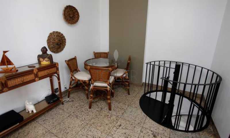 06 - Cobertura Rua Dona Mariana,Botafogo,Rio de Janeiro,RJ À Venda,3 Quartos,160m² - BO-DM3001 - 7