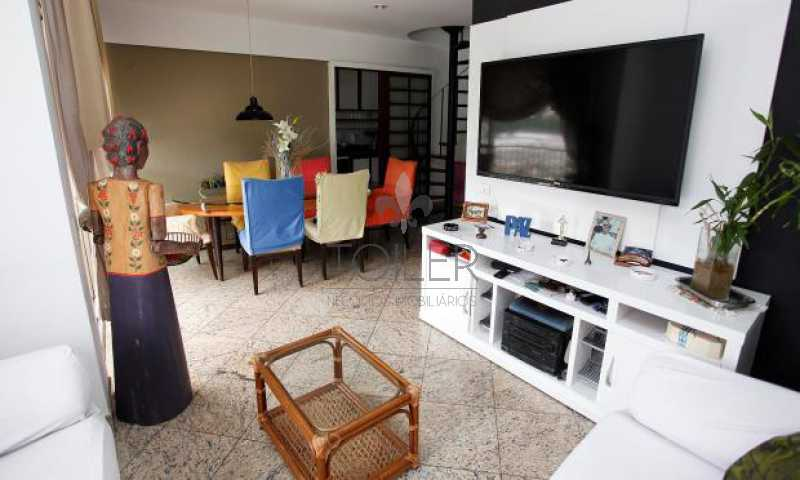 08 - Cobertura Rua Dona Mariana,Botafogo,Rio de Janeiro,RJ À Venda,3 Quartos,160m² - BO-DM3001 - 9