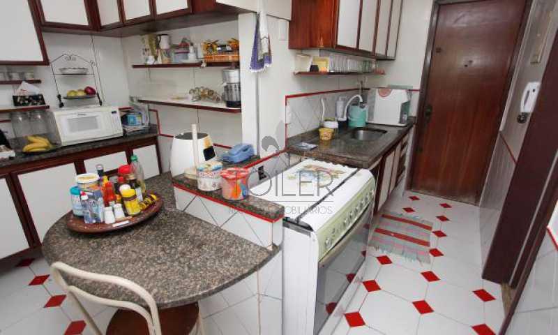 18 - Cobertura Rua Dona Mariana,Botafogo,Rio de Janeiro,RJ À Venda,3 Quartos,160m² - BO-DM3001 - 19