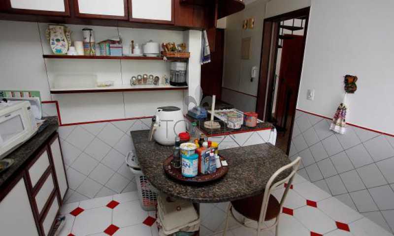 19 - Cobertura Rua Dona Mariana,Botafogo,Rio de Janeiro,RJ À Venda,3 Quartos,160m² - BO-DM3001 - 20