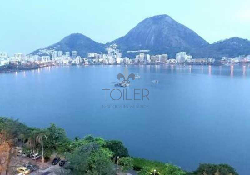 02 - Apartamento Avenida Borges de Medeiros,Lagoa,Rio de Janeiro,RJ À Venda,4 Quartos,170m² - LG-BM4003 - 3