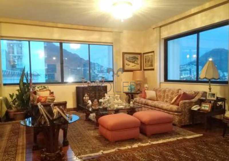 04 - Apartamento Avenida Borges de Medeiros,Lagoa,Rio de Janeiro,RJ À Venda,4 Quartos,170m² - LG-BM4003 - 5