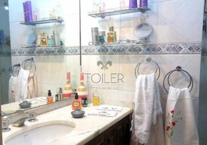 09 - Apartamento Avenida Borges de Medeiros,Lagoa,Rio de Janeiro,RJ À Venda,4 Quartos,170m² - LG-BM4003 - 10