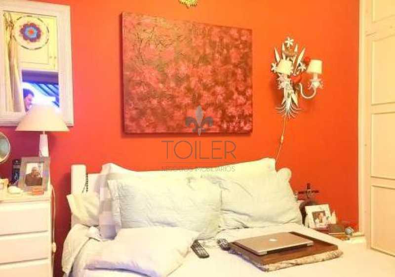 10 - Apartamento Avenida Borges de Medeiros,Lagoa,Rio de Janeiro,RJ À Venda,4 Quartos,170m² - LG-BM4003 - 11