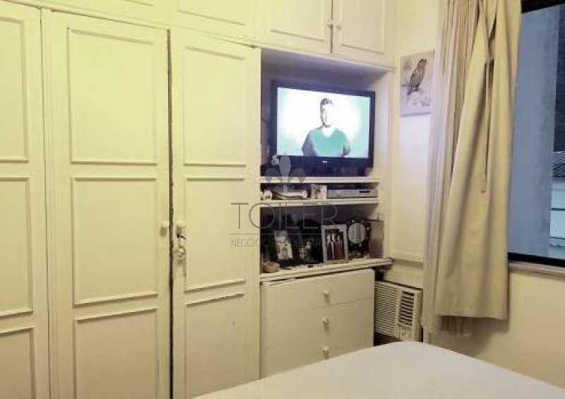 11 - Apartamento Avenida Borges de Medeiros,Lagoa,Rio de Janeiro,RJ À Venda,4 Quartos,170m² - LG-BM4003 - 12