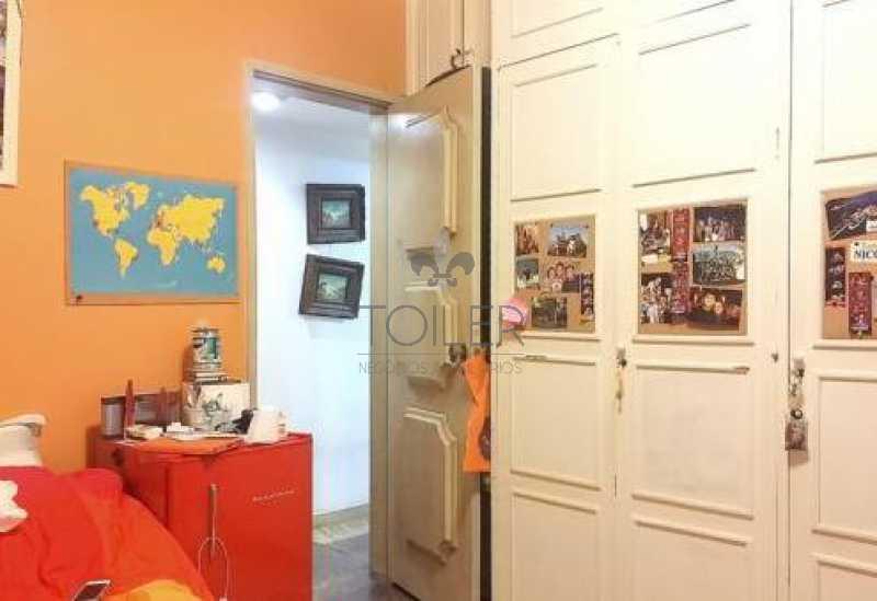 13 - Apartamento Avenida Borges de Medeiros,Lagoa,Rio de Janeiro,RJ À Venda,4 Quartos,170m² - LG-BM4003 - 14
