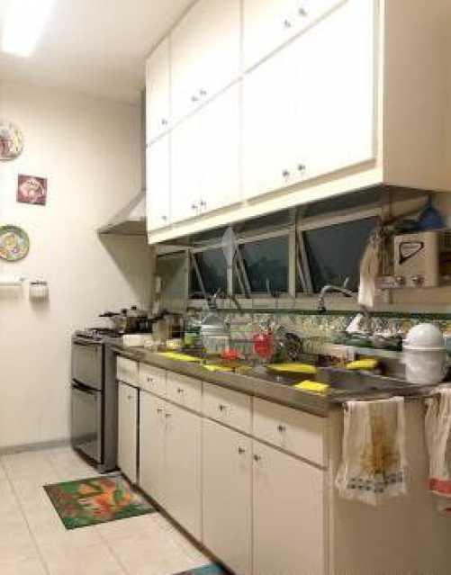 15 - Apartamento Avenida Borges de Medeiros,Lagoa,Rio de Janeiro,RJ À Venda,4 Quartos,170m² - LG-BM4003 - 16