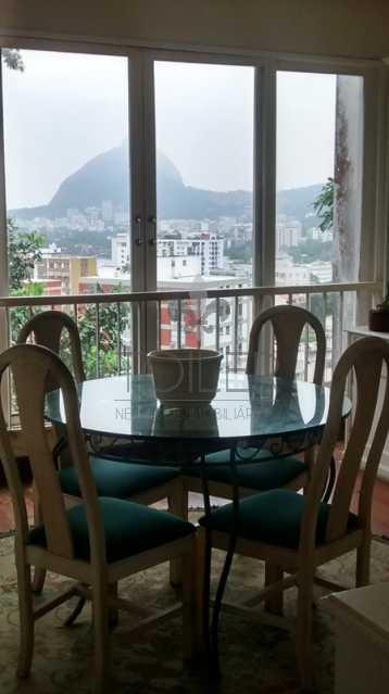 04 - Casa para alugar Rua Engenheiro Alfredo Duarte,Jardim Botânico, Rio de Janeiro - R$ 12.000 - LJB-ED4001 - 5