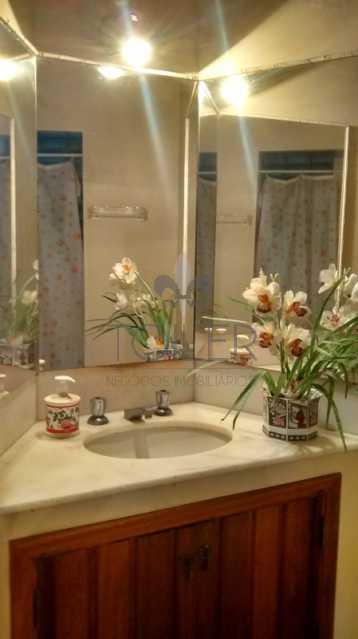 05 - Casa para alugar Rua Engenheiro Alfredo Duarte,Jardim Botânico, Rio de Janeiro - R$ 12.000 - LJB-ED4001 - 6