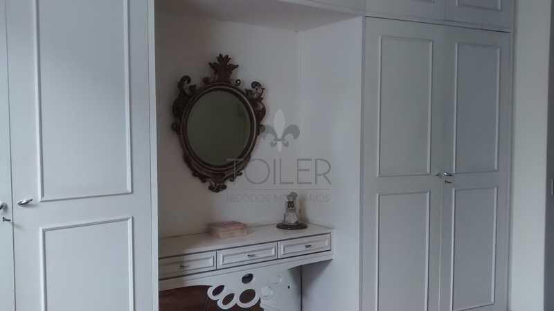09 - Casa para alugar Rua Engenheiro Alfredo Duarte,Jardim Botânico, Rio de Janeiro - R$ 12.000 - LJB-ED4001 - 10