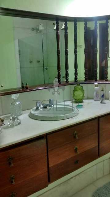 10 - Casa para alugar Rua Engenheiro Alfredo Duarte,Jardim Botânico, Rio de Janeiro - R$ 12.000 - LJB-ED4001 - 11