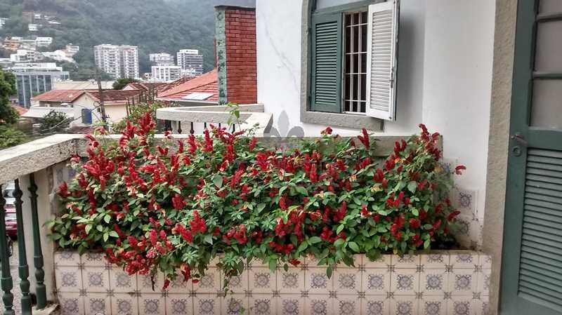 12 - Casa para alugar Rua Engenheiro Alfredo Duarte,Jardim Botânico, Rio de Janeiro - R$ 12.000 - LJB-ED4001 - 13