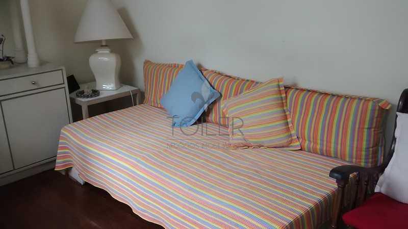 13 - Casa para alugar Rua Engenheiro Alfredo Duarte,Jardim Botânico, Rio de Janeiro - R$ 12.000 - LJB-ED4001 - 14