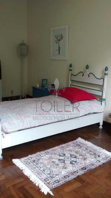 14 - Casa para alugar Rua Engenheiro Alfredo Duarte,Jardim Botânico, Rio de Janeiro - R$ 12.000 - LJB-ED4001 - 15