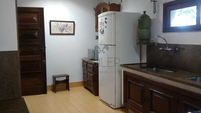 15 - Casa para alugar Rua Engenheiro Alfredo Duarte,Jardim Botânico, Rio de Janeiro - R$ 12.000 - LJB-ED4001 - 16