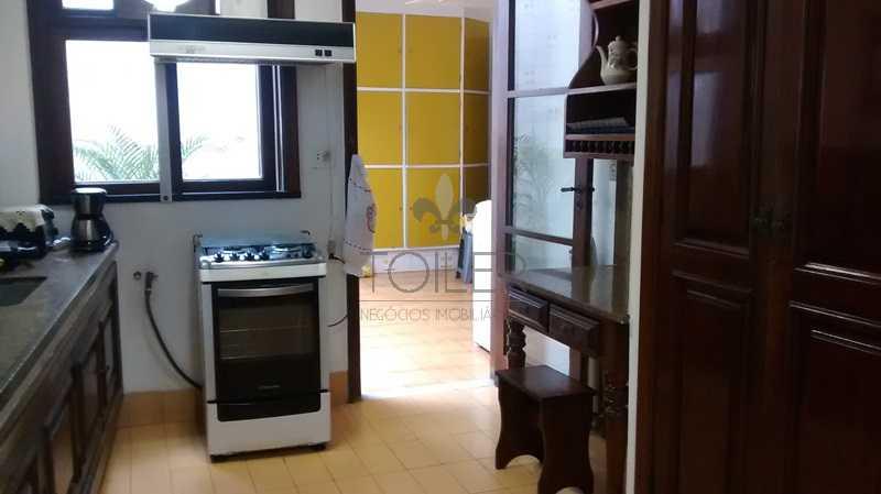 16 - Casa para alugar Rua Engenheiro Alfredo Duarte,Jardim Botânico, Rio de Janeiro - R$ 12.000 - LJB-ED4001 - 17
