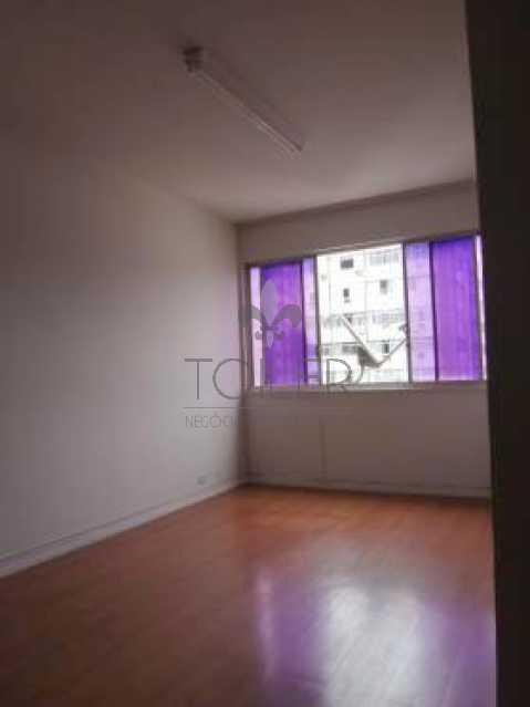 01 - Apartamento À Venda - Flamengo - Rio de Janeiro - RJ - FL-MA3002 - 1