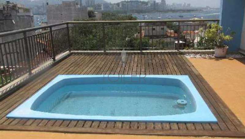 01 - Cobertura à venda Rua Osório de Almeida,Urca, Rio de Janeiro - R$ 8.300.000 - UR-OA4001 - 1