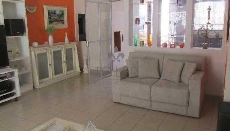 05 - Cobertura à venda Rua Osório de Almeida,Urca, Rio de Janeiro - R$ 8.300.000 - UR-OA4001 - 6