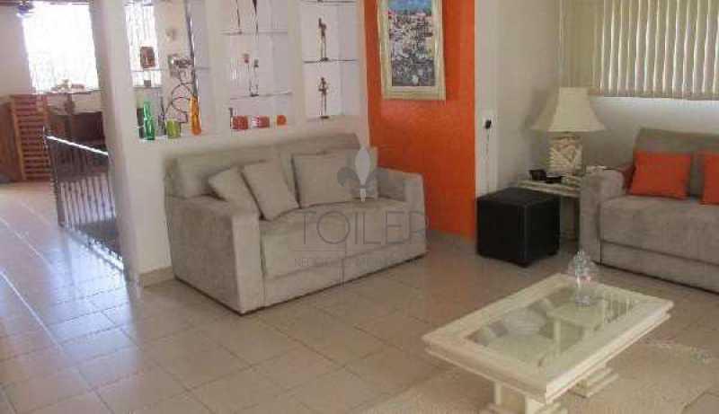 07 - Cobertura à venda Rua Osório de Almeida,Urca, Rio de Janeiro - R$ 8.300.000 - UR-OA4001 - 8