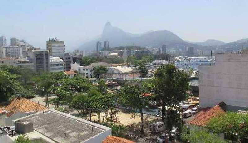 09 - Cobertura à venda Rua Osório de Almeida,Urca, Rio de Janeiro - R$ 8.300.000 - UR-OA4001 - 10