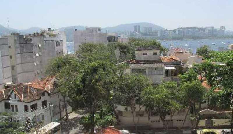 10 - Cobertura à venda Rua Osório de Almeida,Urca, Rio de Janeiro - R$ 8.300.000 - UR-OA4001 - 11