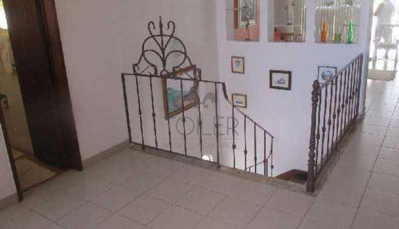 12 - Cobertura à venda Rua Osório de Almeida,Urca, Rio de Janeiro - R$ 8.300.000 - UR-OA4001 - 13