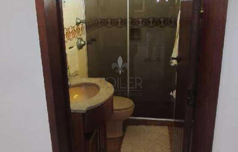 14 - Cobertura à venda Rua Osório de Almeida,Urca, Rio de Janeiro - R$ 8.300.000 - UR-OA4001 - 15