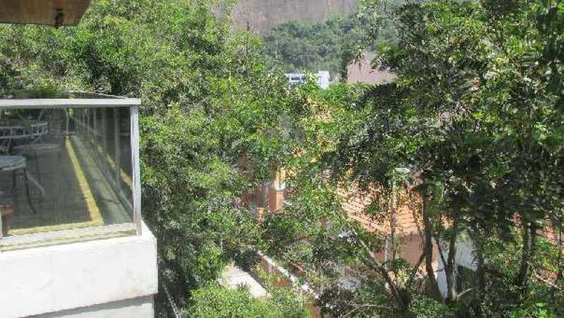 15 - Cobertura à venda Rua Osório de Almeida,Urca, Rio de Janeiro - R$ 8.300.000 - UR-OA4001 - 16