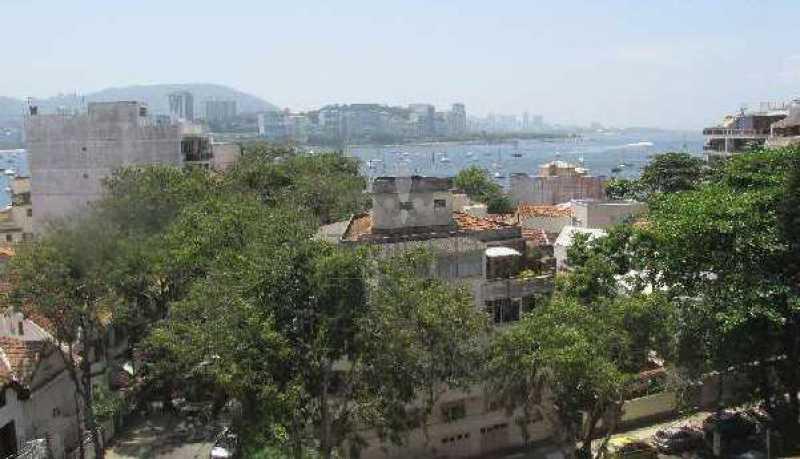 16 - Cobertura à venda Rua Osório de Almeida,Urca, Rio de Janeiro - R$ 8.300.000 - UR-OA4001 - 17