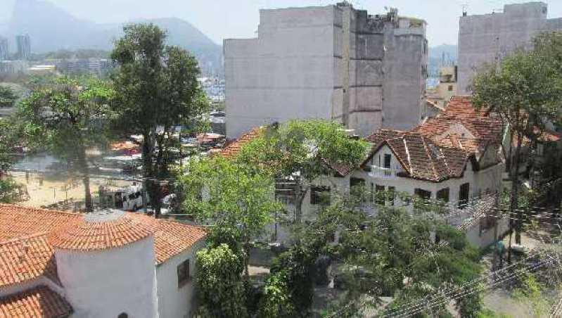17 - Cobertura à venda Rua Osório de Almeida,Urca, Rio de Janeiro - R$ 8.300.000 - UR-OA4001 - 18