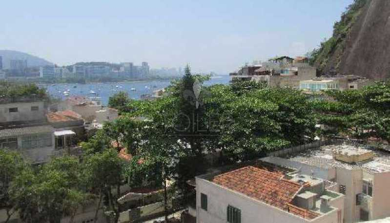 18 - Cobertura à venda Rua Osório de Almeida,Urca, Rio de Janeiro - R$ 8.300.000 - UR-OA4001 - 19